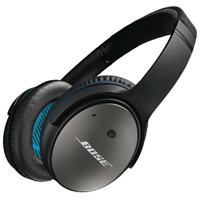 BOSE QuietComfort 25(QC25)有源降噪耳机