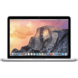 Apple 苹果 MacBook Pro  MF839CH/A 笔记本(i5、8GB、128GB)