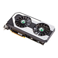 MAXSUN 铭瑄 GTX1080 Super JetStream 8G 显卡