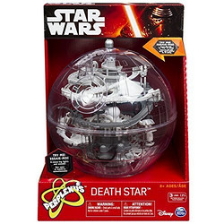 Perplexus Star Wars Death Star 星球大战 死星 3D迷宫球