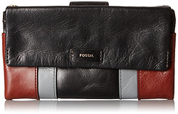 FOSSIL Ellis Wallet Clutch 女士钱包