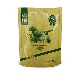 Navarch 耐威克 通用型幼成犬粮 1kg