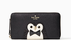kate spade NEW YORK clifton lane neda 女士钱包