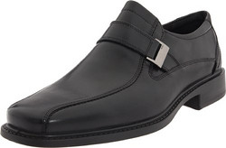 ecco 爱步 Men's New Jersey Buckle Loafer男士乐福鞋