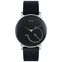 新低价:Withings Activite Steel 智能手表 黑色