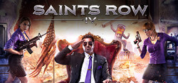 《Saints Row IV(黑道圣徒4)