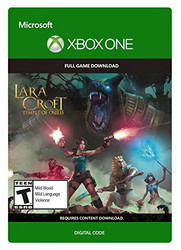 《Lara Croft and the Temple of Osiris(劳拉和奥西里斯神庙 )》PS4/X1 数字版