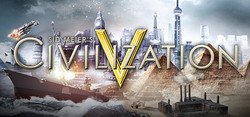 《Sid Meier's Civilization V》(文明5)