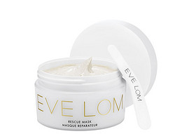 EVE LOM Rescue Mask 急救面膜*3件