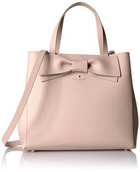kate spade NEW YORK Clement Street Brigette 女士真皮单肩包
