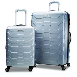 Samsonite 新秀丽 Tread Lite Hardside 拉杆箱套装(20+28寸)