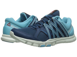 Reebok 锐步 Yourflex Trainette 8.0L MT 女款训练鞋