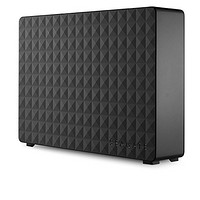 Seagate Expansion 8TB 3.5英寸 移动硬盘(STEB8000100)