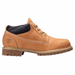 Timberland 73538 Classic Waterproof Oxford 男士小黄靴