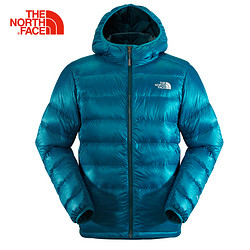 THE NORTH FACE 北面 CZ47 男士羽绒外套