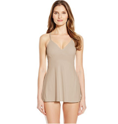 VINCE CAMUTO Swim Dress 女士连体泳衣