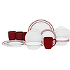 Corelle 康宁餐具 Livingware Dinnerware 20-Piece Set 20件套 228.22元