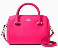kate spade NEW YORK cameron street lane 女士真皮单肩斜挎包