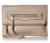 REBECCA MINKOFF Small Regan Clutch 女士斜挎包
