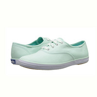 Keds Champion Seasonal Solids 女款帆布鞋