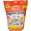 YUMEARTH Organic Pops 棒棒糖 349g 5.22美元