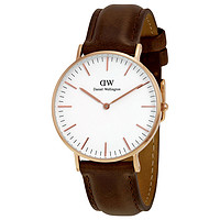Daniel Wellington 0508DW 女士时装腕表