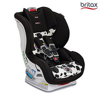 美版 Britax 宝得适 MARATHON ClickTight Convertible 儿童安全座椅