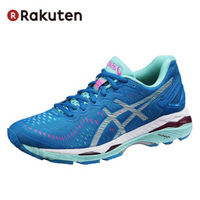 ASICS 亚瑟士 GEL-KAYANO 23-Wide 女士跑鞋