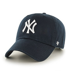 47 Brand NEW YORK YANKEES 纽约洋基棒球帽