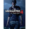 《The Art of Uncharted 4》神秘海域4官方设定集 英文版 236.4元