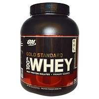 OPTIMUM NUTRITION 欧普特蒙100%乳清蛋白粉 巧克力味 2.27 kg