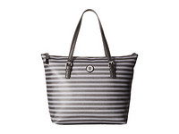 TOMMY HILFIGER Willow II Tote 女士真皮手提包
