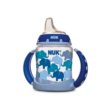 NUK Fashion Elephants 宝宝学饮杯