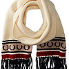 Fred Perry 男士 Fairisle Knit Scarf 104.59元