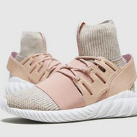 adidas 阿迪达斯 Originals Tubular Doom Primeknit 男士休闲运动鞋