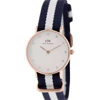 Daniel Wellington Glasgow 0908DW 女款时装腕表