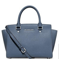 Michael Kors Selma Cross-Body Bag 女士斜挎包 中号