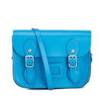 Cambridge Satchel Tiny系列 单肩包