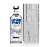 ABSOLUT VODKA 绝对伏特加 700ml1