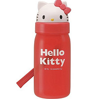 Hello Kitty吸管杯350ml