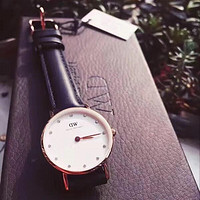 【现货】Daniel Wellington 0901DW手表