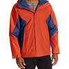 Columbia Men's Eager Air Interchange Jacket, Rust Red/Collegiate Navy, XX-Large $33.79(约231.6元)