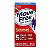 Move Free Advanced, 80 tablets - Joint Health Supplement with Glucosamine and Chondroitin $11.28(约76.88元)