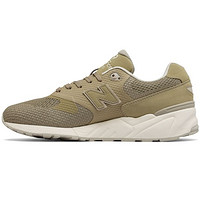 new balance MRL999CC Re-Engineered 男款复古跑鞋 *2双