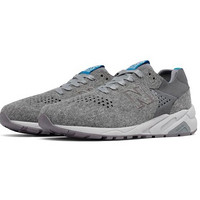 new balance 580 Re-Engineered Wool 男款休闲运动鞋  *2双