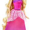 Barbie Endless Hair Kingdom Princess Doll, Pink 88.92元