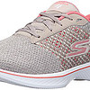 Skechers Women's Go Walk 4 - Exceed Wide Casual Shoe 225元