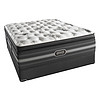 SIMMONS 席梦思 Beautyrest Black 甜梦黑标系列 Sonya Luxury Firm Pillow Top 床垫 22999元