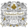 《Enchanted Forest 魔法森林:秘密花园Ⅱ》(英文原版) 7元
