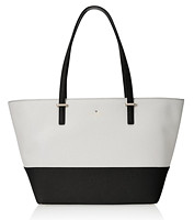 kate spade NEW YORK Cedar Street Small Harmony 女士真皮单肩包